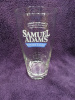 Samuel Adams Winter Lager Pint Glasses