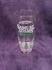 Samuel Adams White Ale Pint Glass